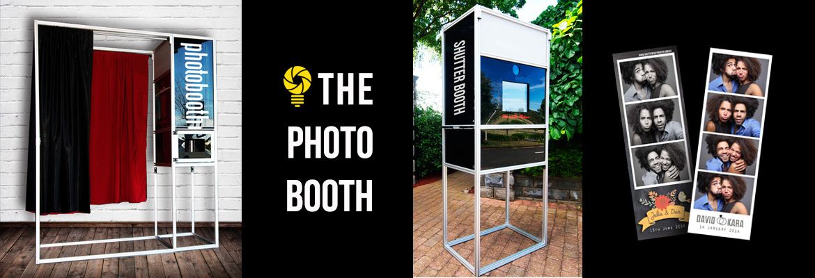 Photobooth - Shutter Booth