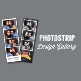 Photostrip Designs