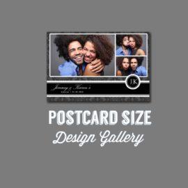 Postcard Designs