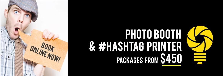 hashtag printer melbourne