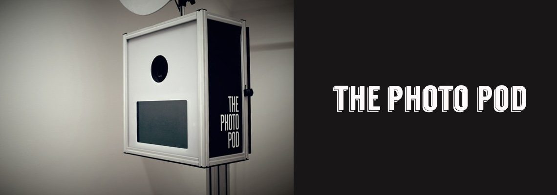 The Evolution of the Life of the Party: The Photo Booth