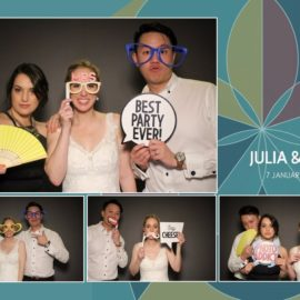 Protected: Julia & Huy's Wedding