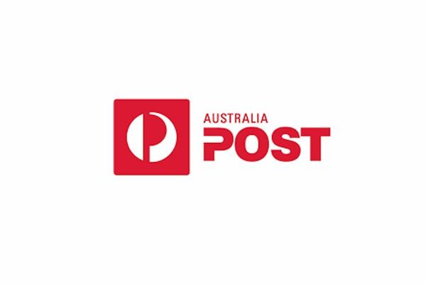 Australia Post Photobooth