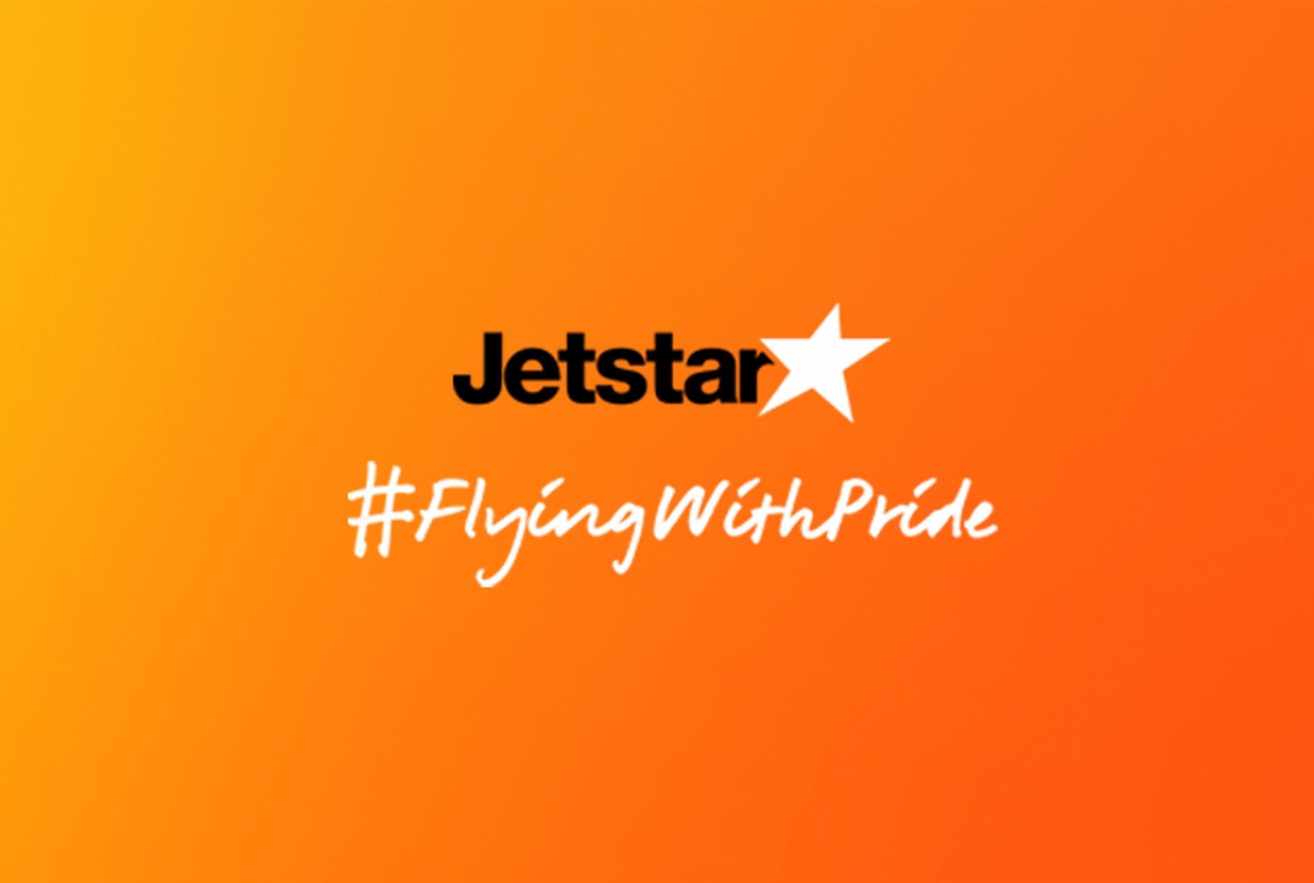 #flyingwithpride