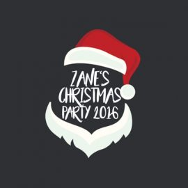 Zane's Christmas Party
