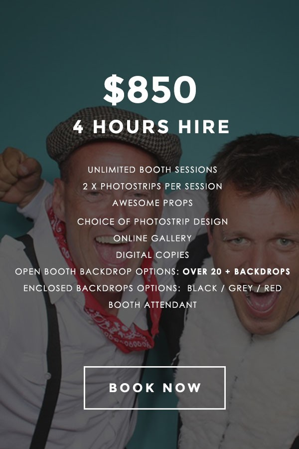 4 hours hire package